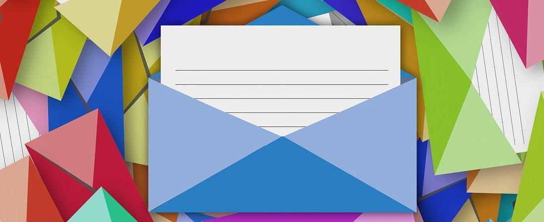 email marketing company