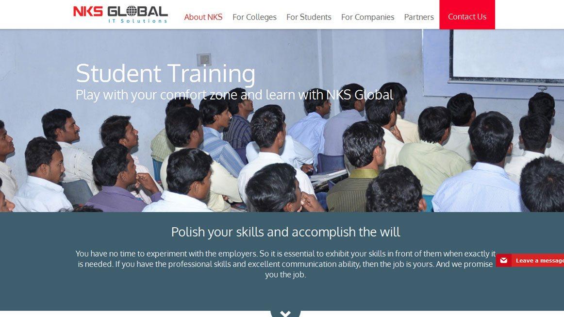 slide4 - inovies web design and development company portfolio