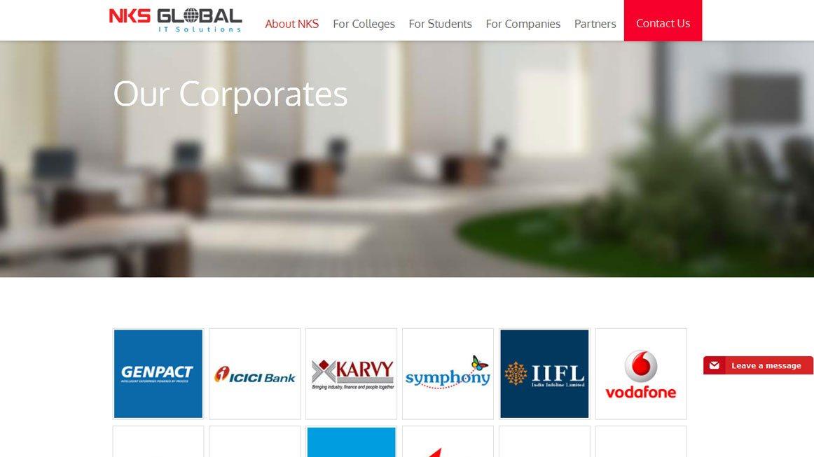 slide5 - inovies web design and development company portfolio