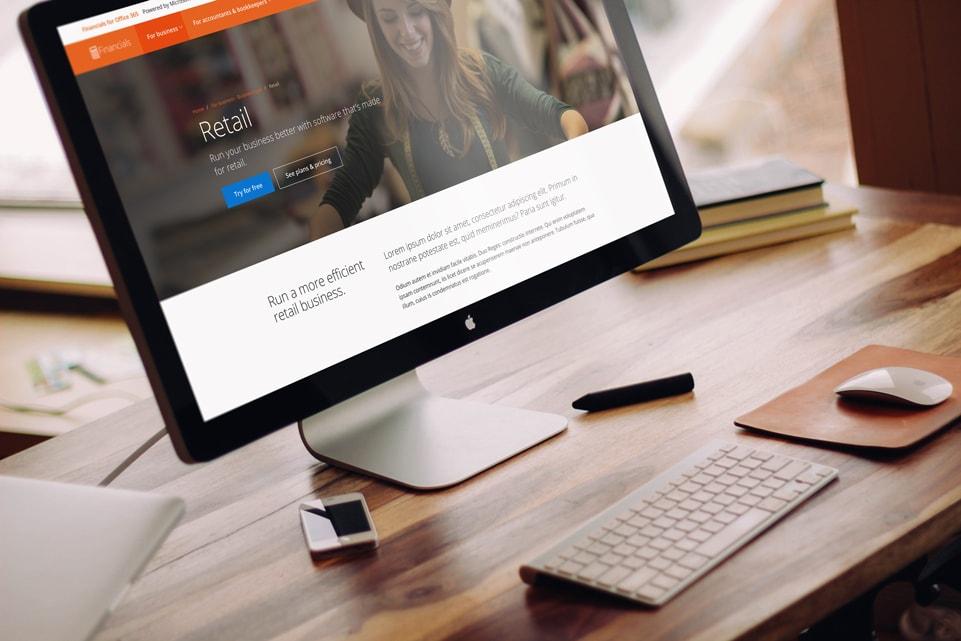 inovies web designing company websites protfolio